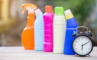 4 truques de limpeza para manter a casa em ordem o ano todo